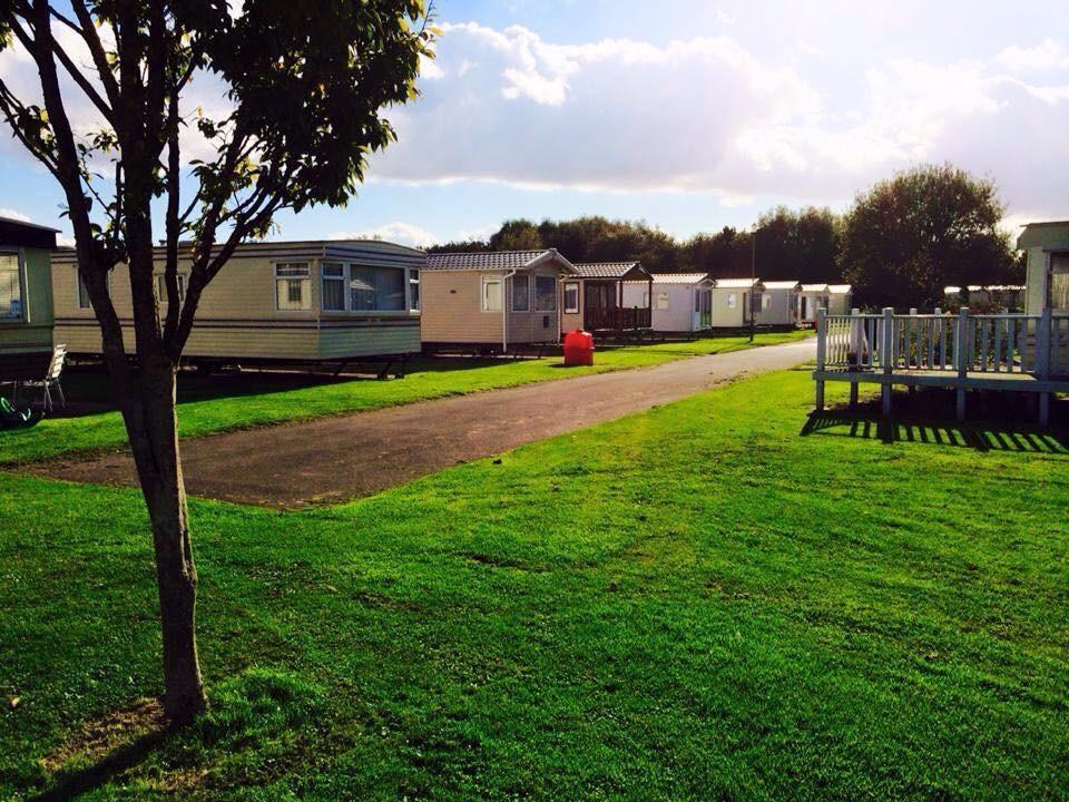 Cleethorpes - Thorpe Park Caravan