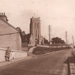 Bury-Church-and-New-Bridge-taken-from-a-post-card-1931