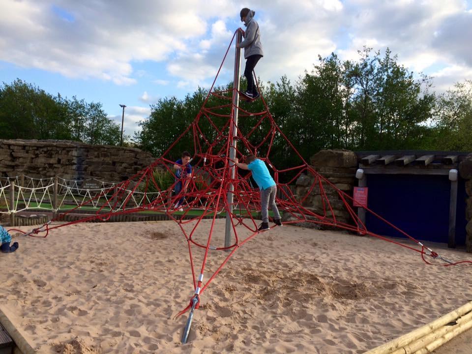 Cleethorpes - Funpark